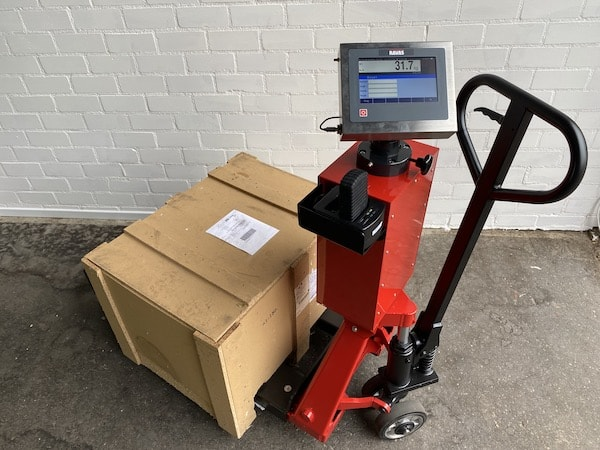 Lidl Digital GmbH box